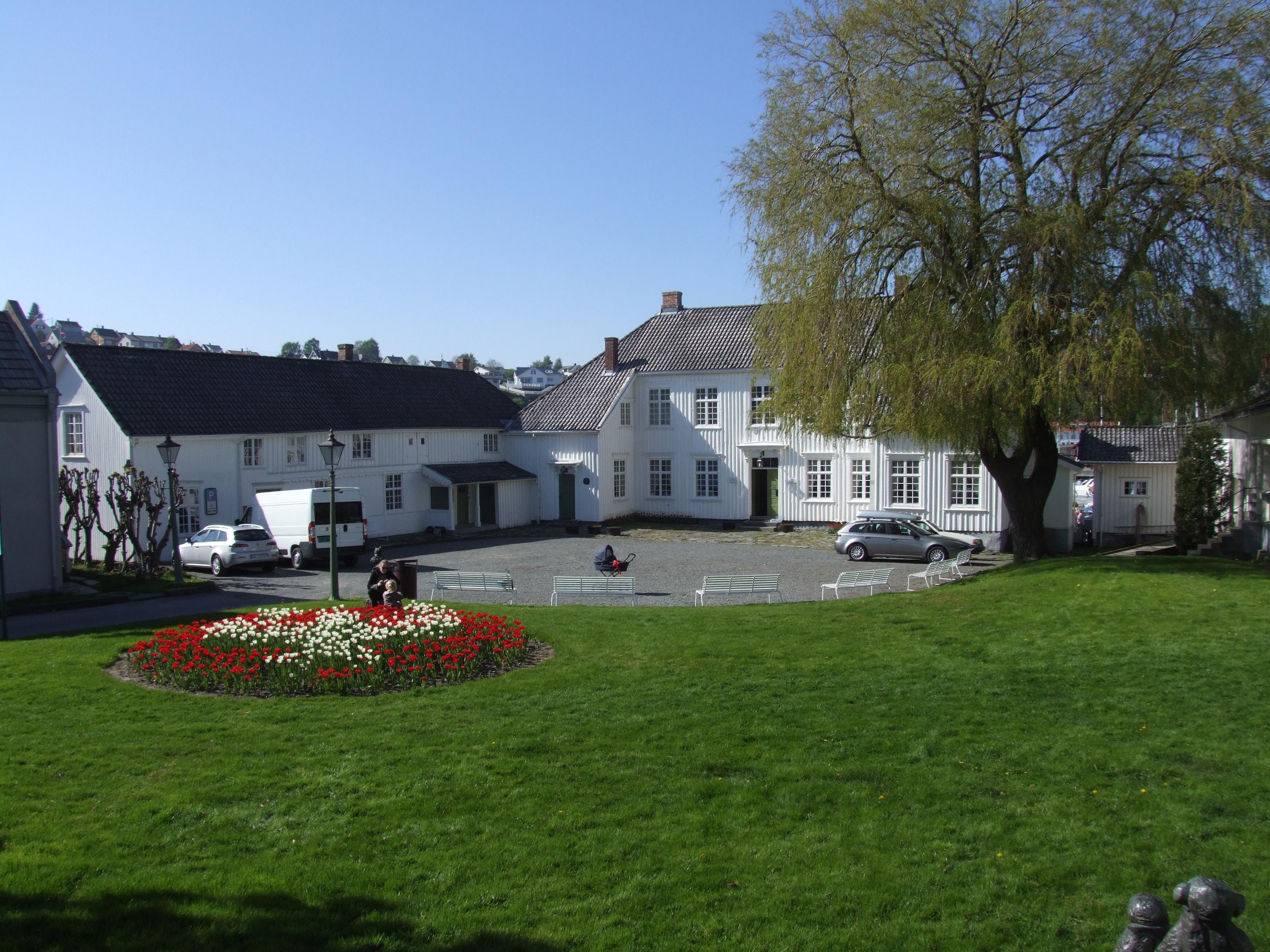 Søndagsåpent - Brevik Bymuseum