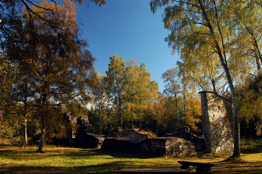 Pilgrimage from Stiklestad to Munkeby