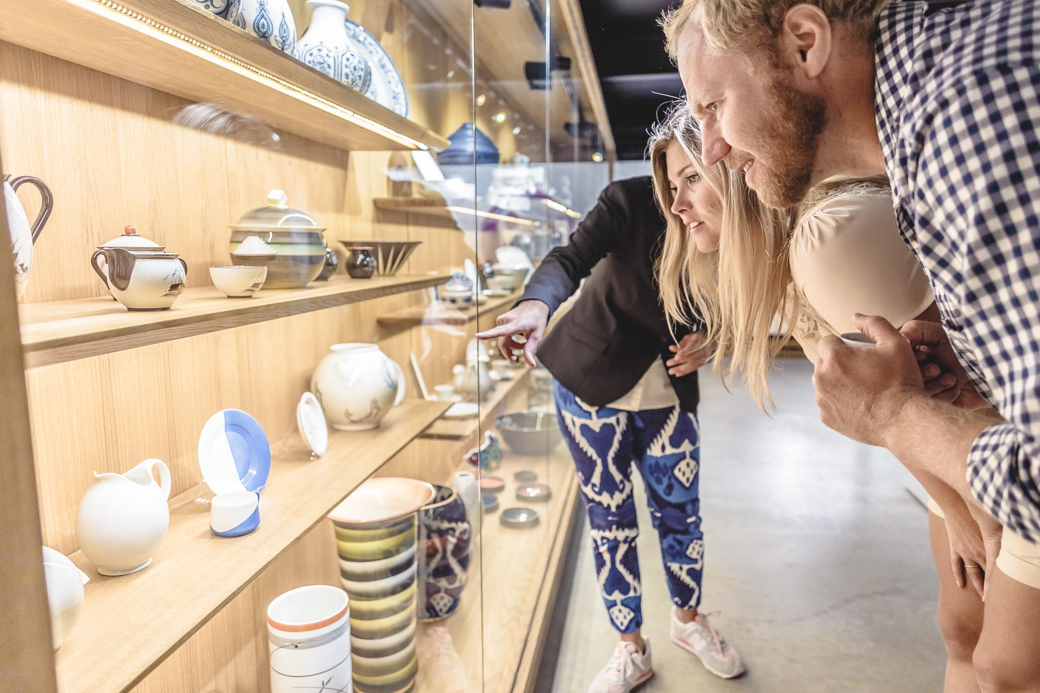Porselensmuseet Porsgrund