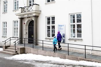 Nordiske litteraturdager på Rjukan