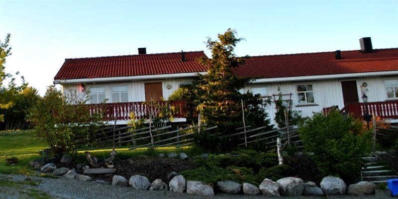 Letnes farm, Meisereiret
