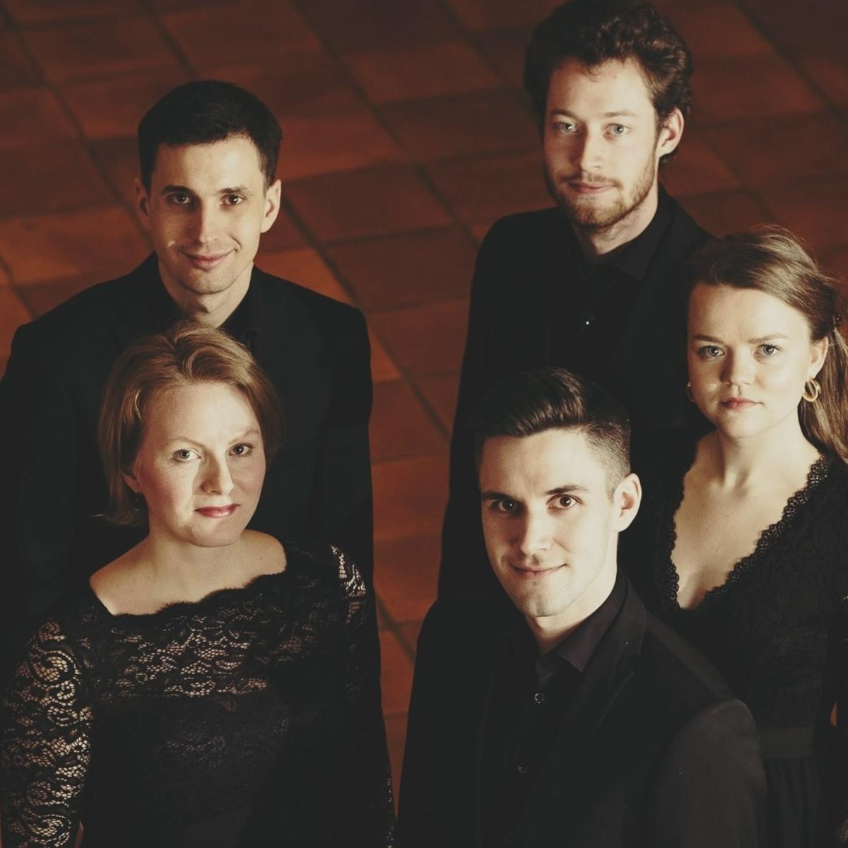 Julekvad - Early voices og Kalle Moberg