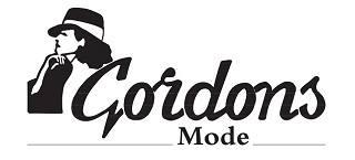 Gordons Mode logotyp, Gordons Mode