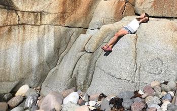 Drøymt i stein