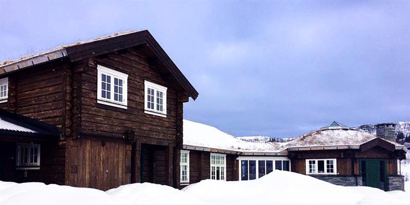 Julebord på Ismenningen Lodge og Hytteutleie
