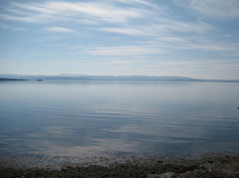 Jægtvolden Fjordhotell_fjorden. Copyright: Jægtvolden Fjordhotell