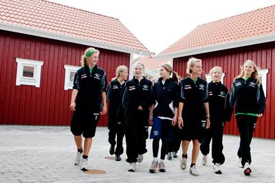 apelviken.se i Varberg erbjuder de bästa förutsättningarna för grupper och läger, oavsett om det handlar om idrott, musik eller företagsmöten