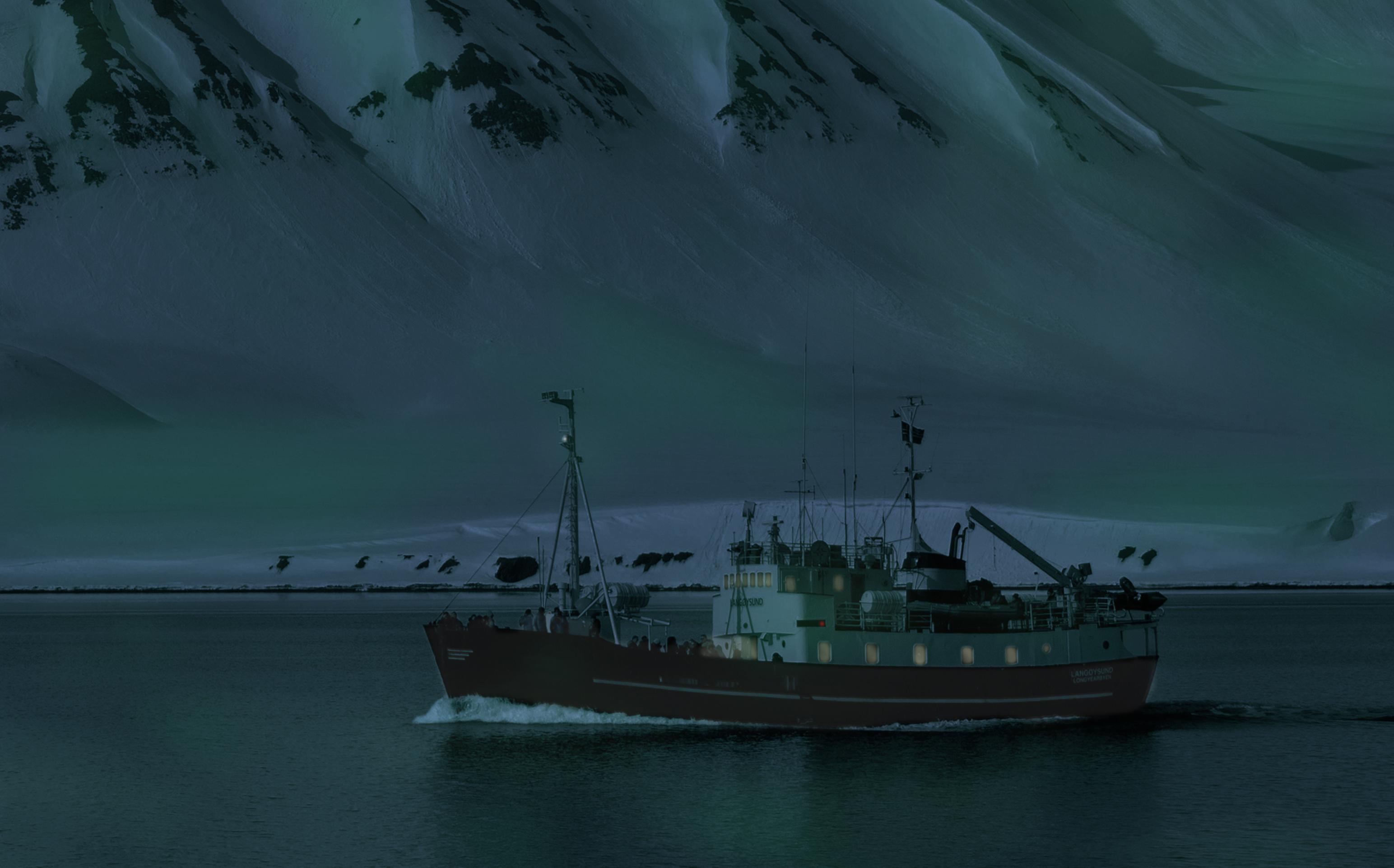 langoysund dark