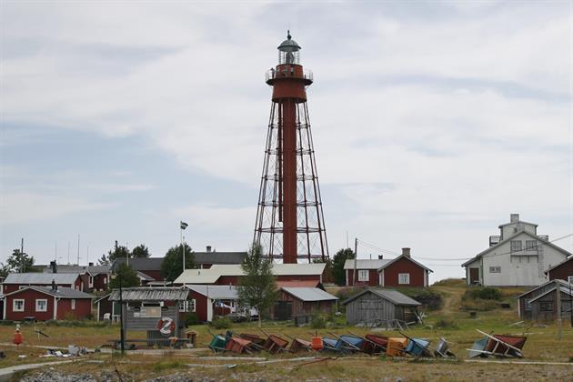 Vy Rönnskär