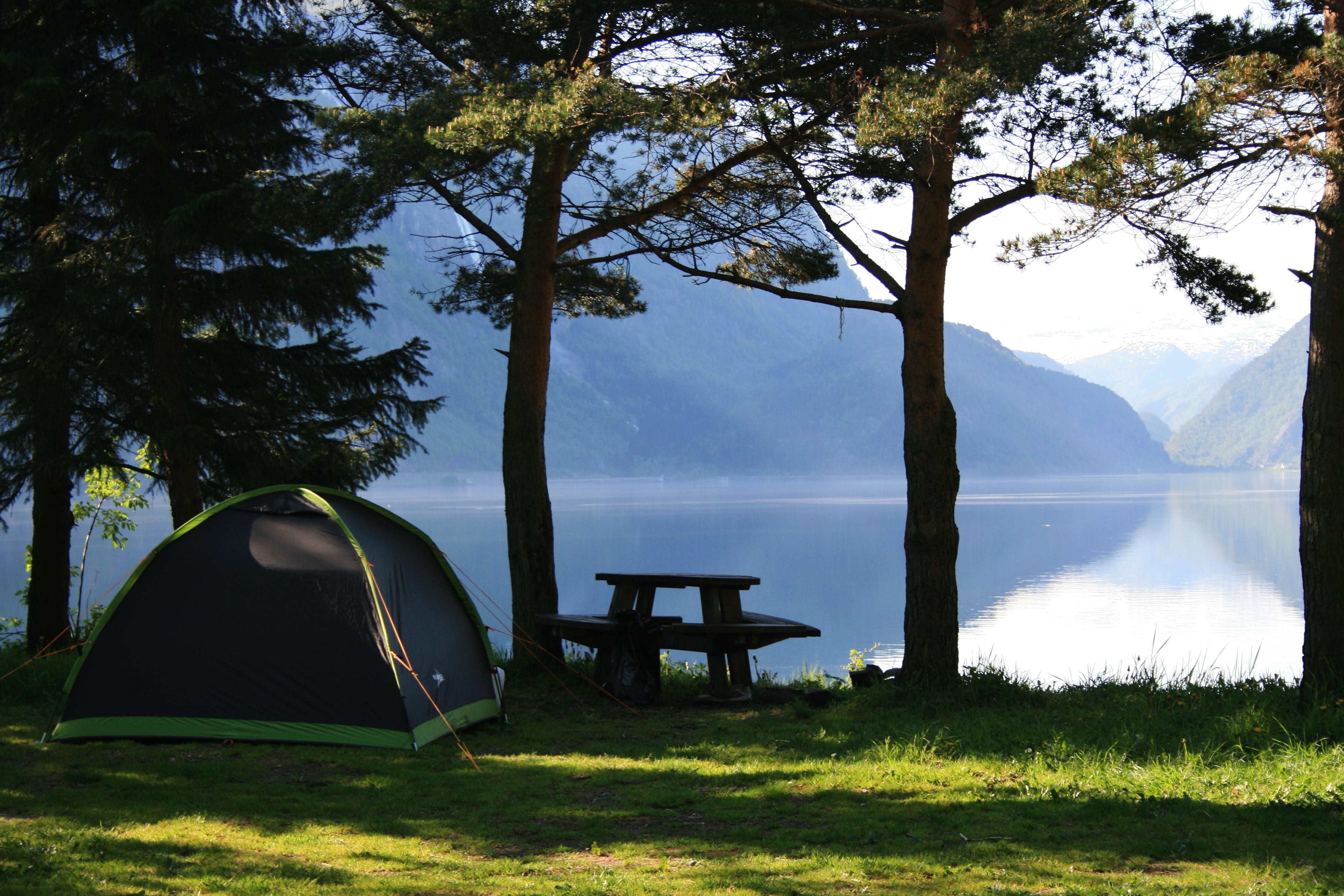 © Odda Camping