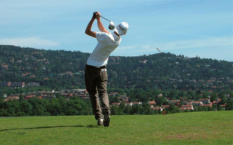 grini golf