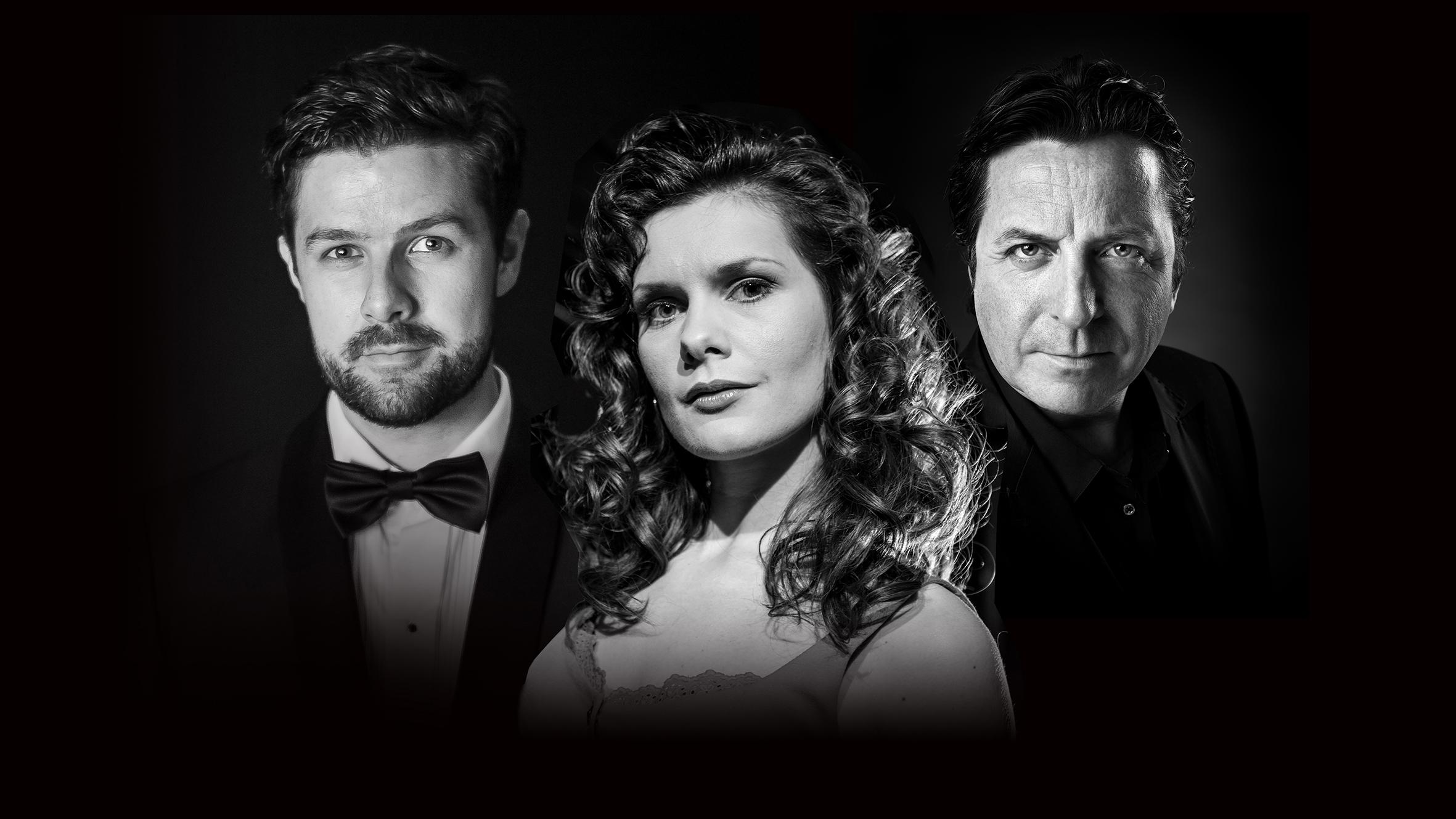 Teaterkonsert: Carmen