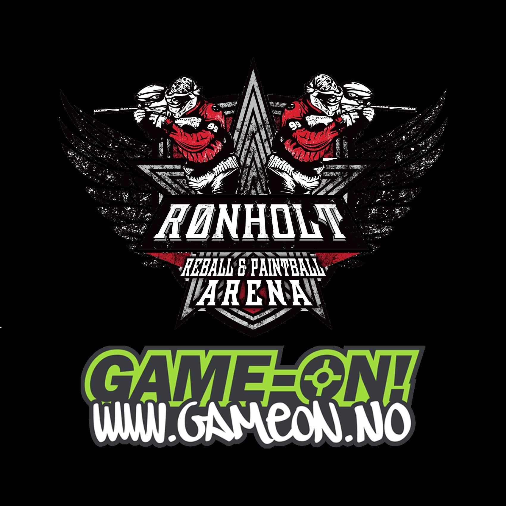 © Rønholt Reball& Paintball