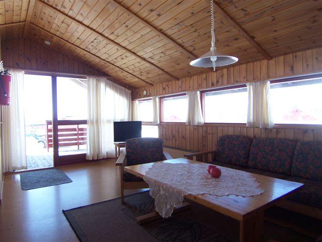 Cabin at Lifjell, Bø in Telemark , © Lifjell-Tunet