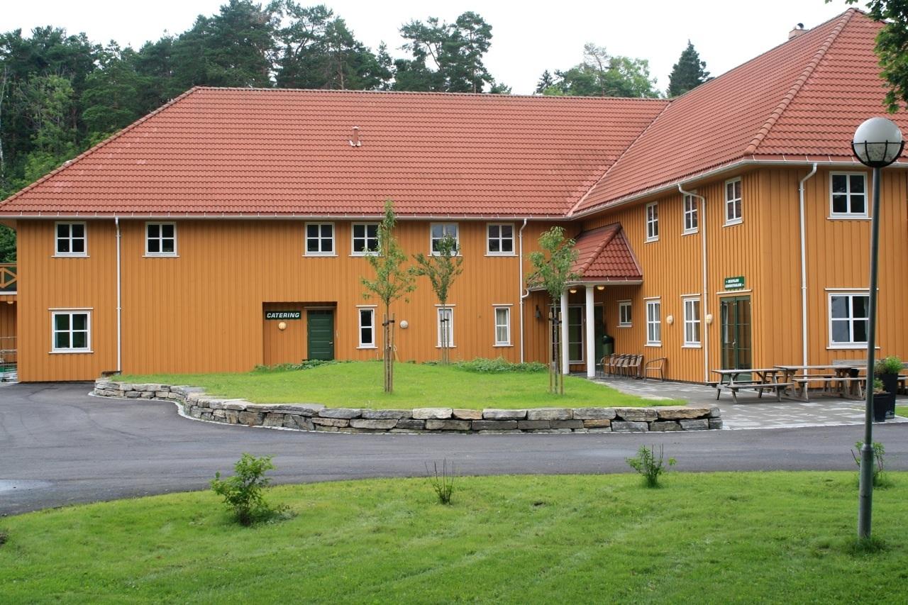 © Grenland Folkehøyskole