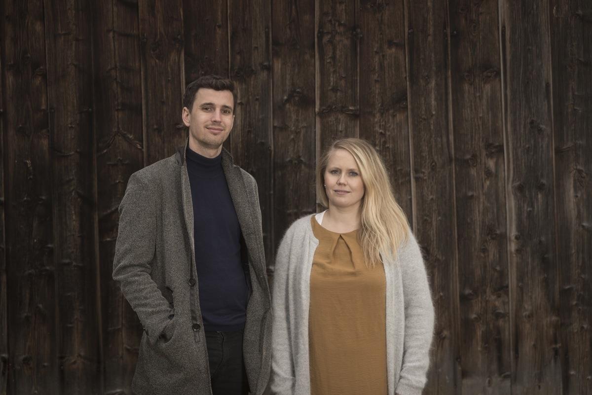 Julekonsert med Anne Marte og Peder Arnt