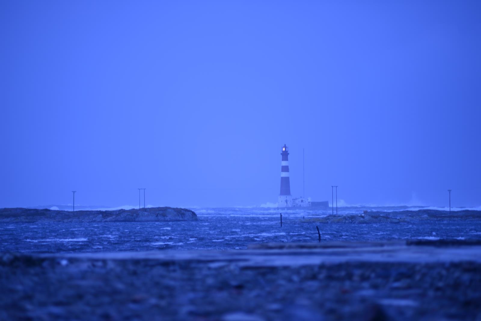 Sletringen lighthouse