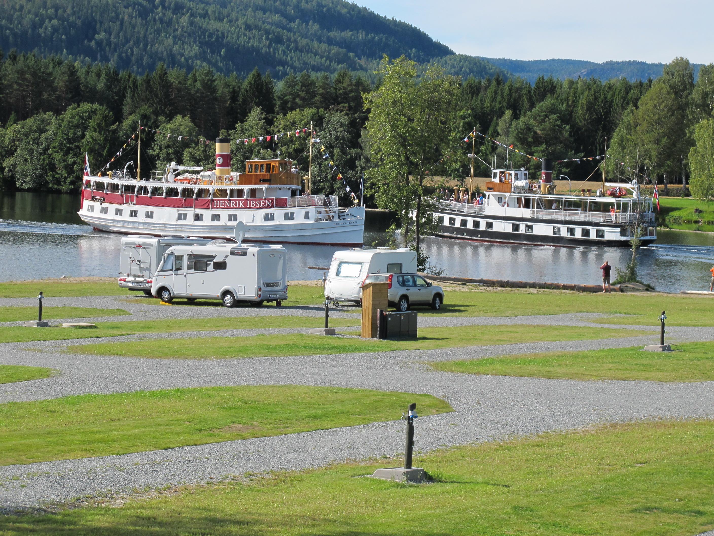 © Telemark Kanalcamping