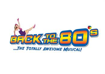 Home Products Arrangement Back to the 80`s- The totally awesome musical- Fredag (5203793) Back to the 80`s- The totally awesome musical