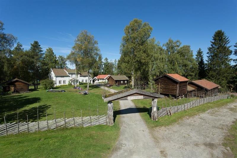 The Sunday trip - Romerike for you - Romerike - akershus com