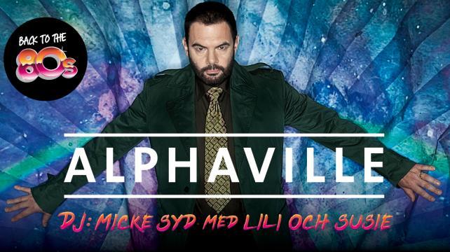 Piteå Havsbad-Alphaville