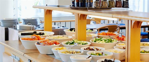 Arnes Kök och catering