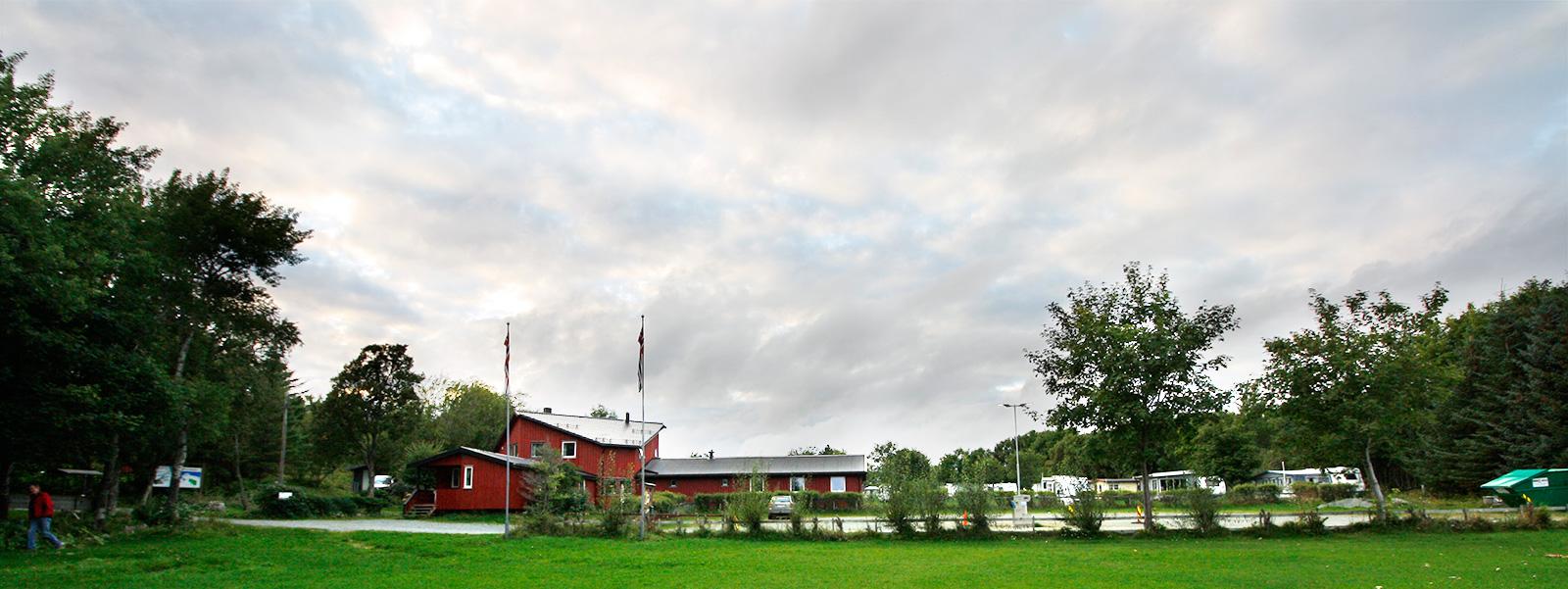 Austrått Camping & Motel
