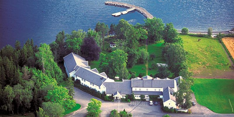 Jægtvolden Fjordhotel