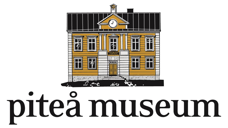 Illustration Piteå museum