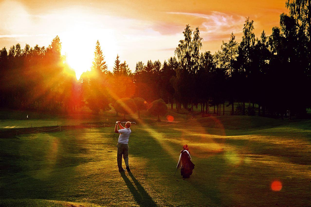 © Bodens Golfklubb