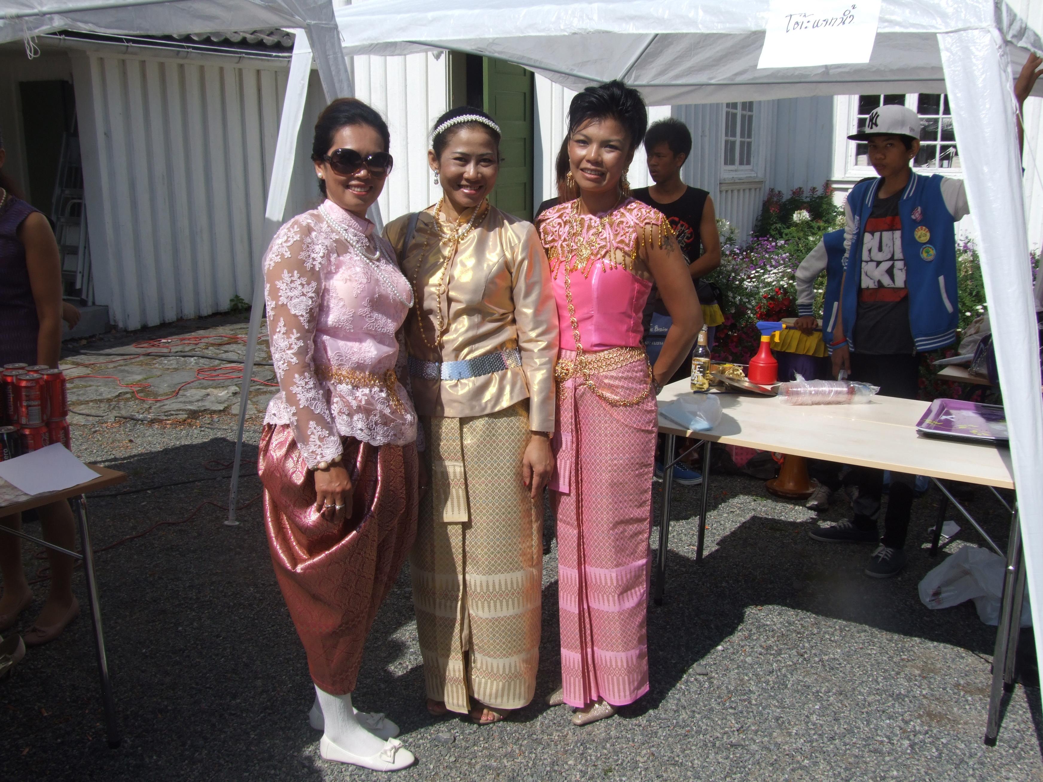 Thailands dag