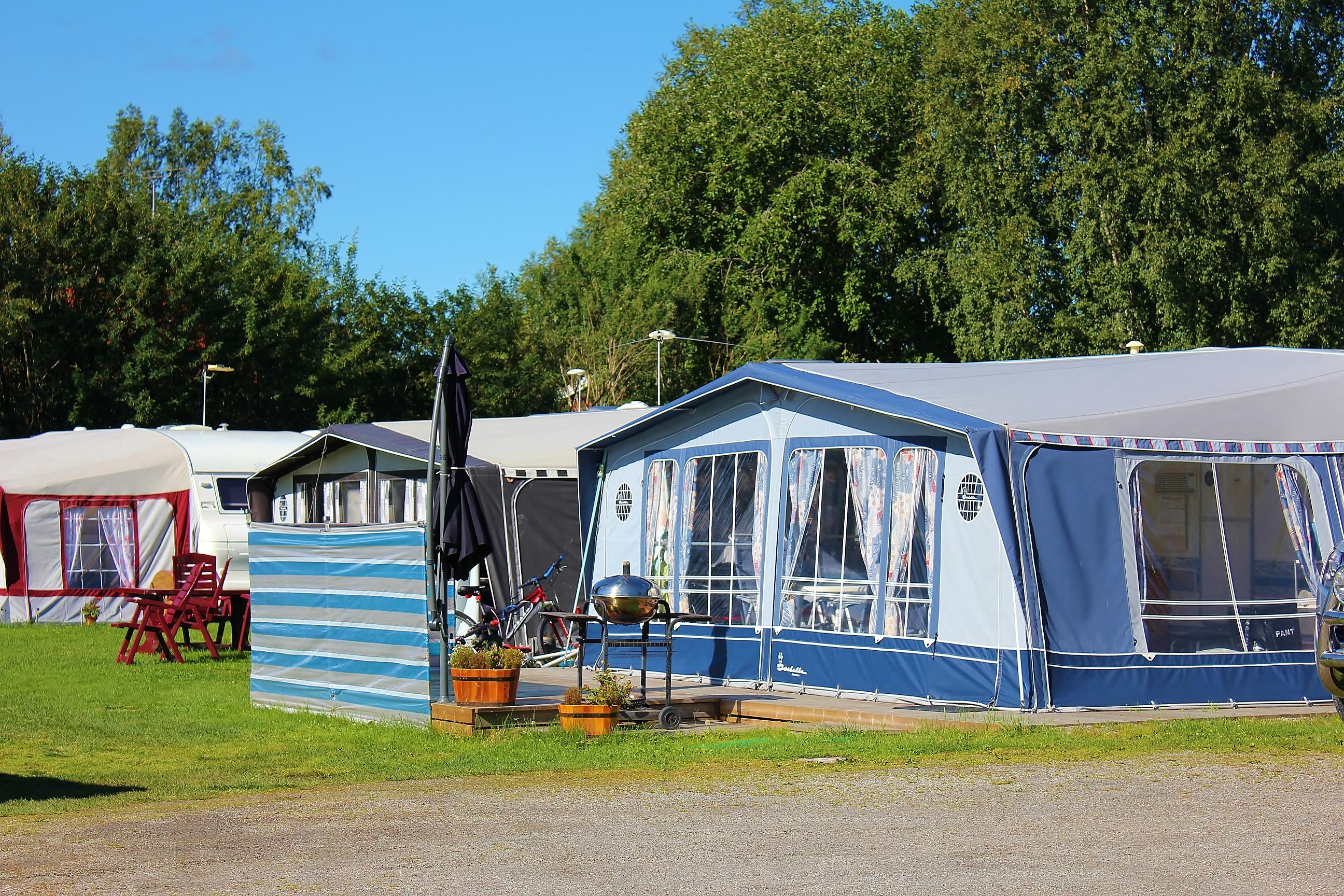 Campinggata, SE
