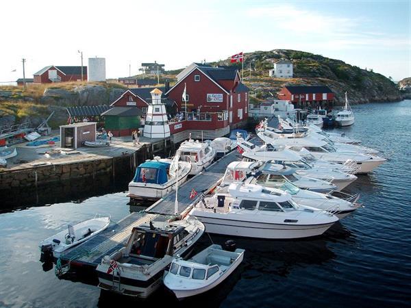 Supen Pub - Bogøy