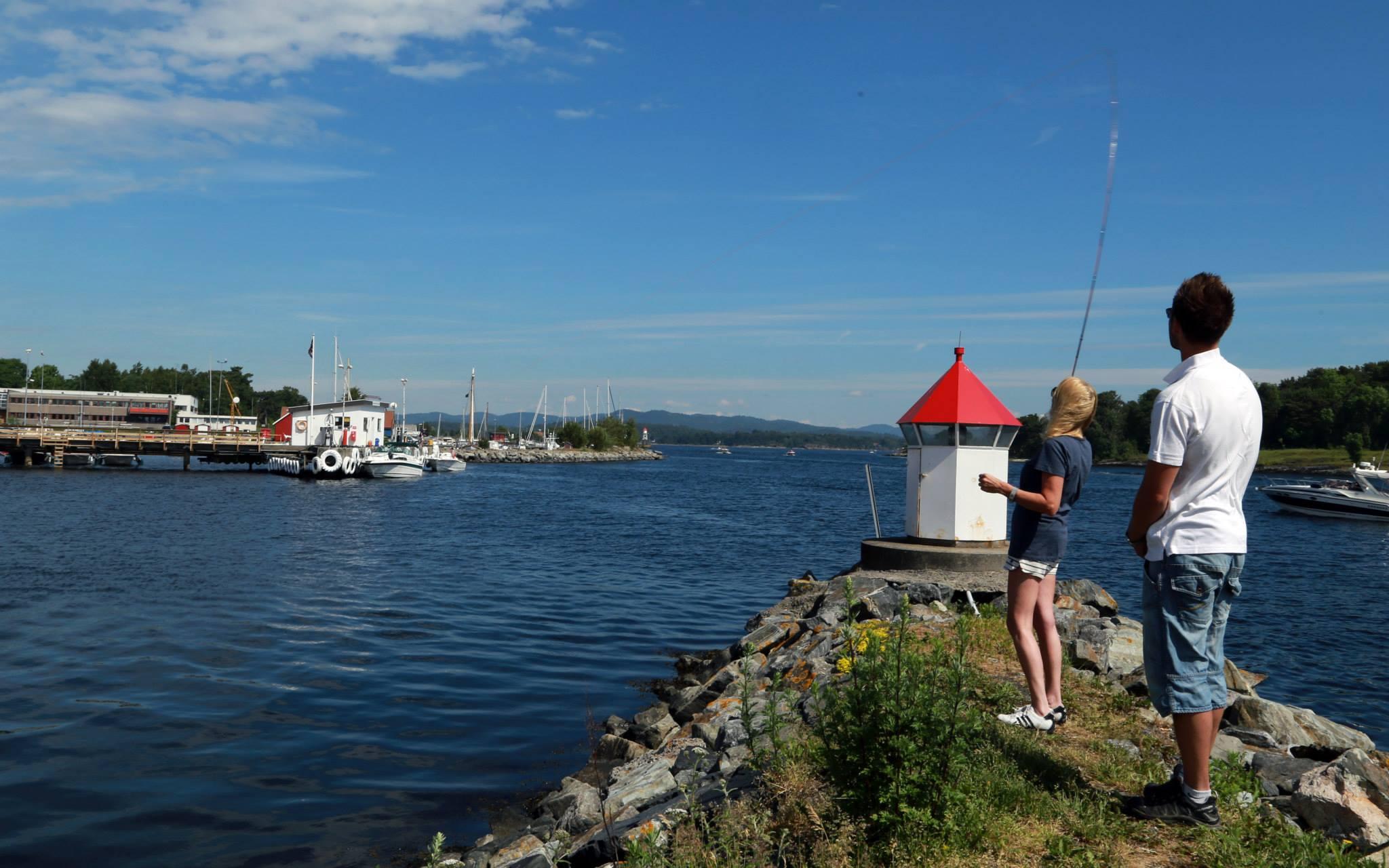 © Bamble Jeger- og Fiskarlag