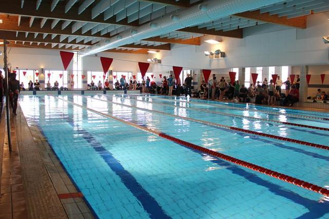 Tynset svømmehall