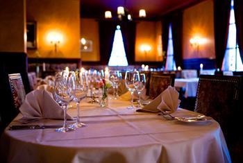 gamle raadhus restaurant - Restaurant