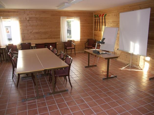 Conference room Norrskensgården