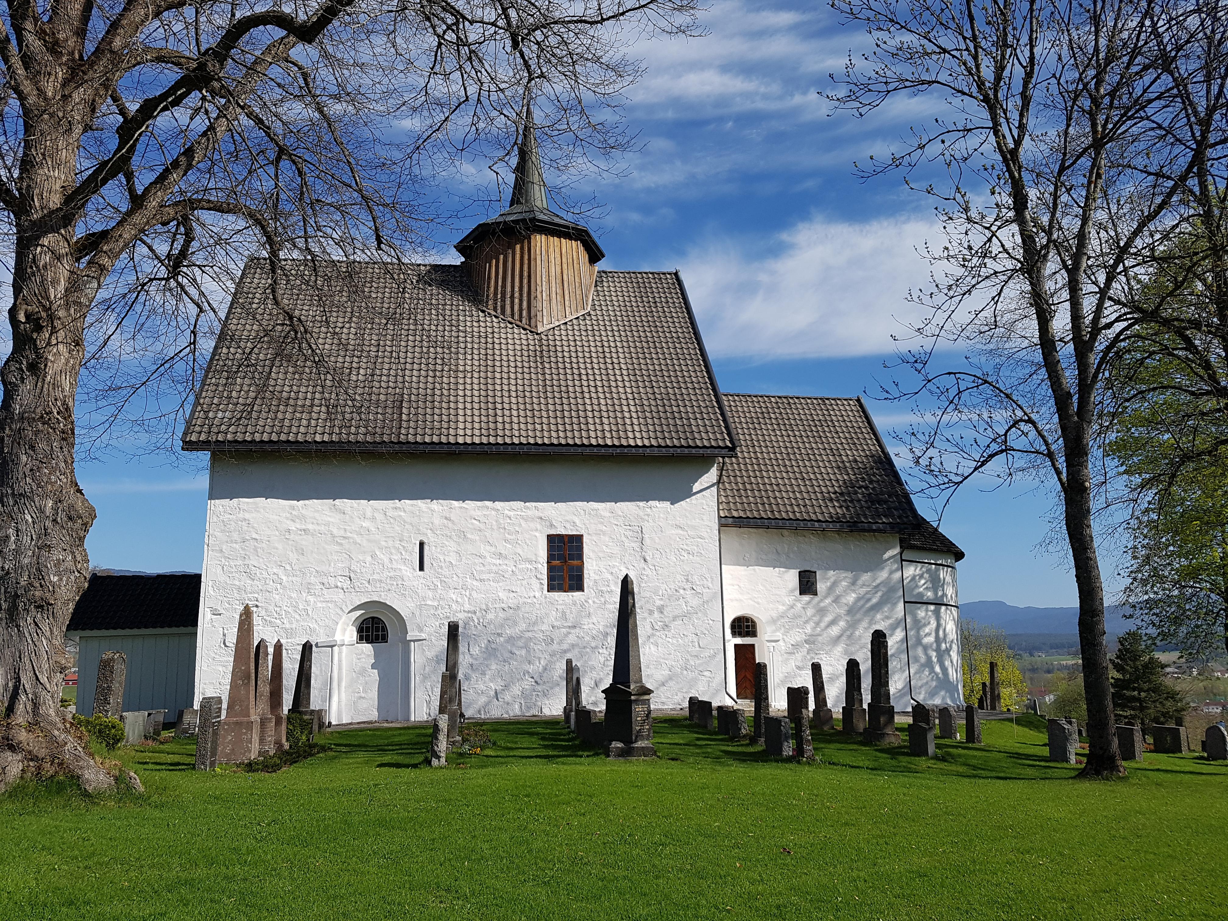 Bø gamle kyrkje