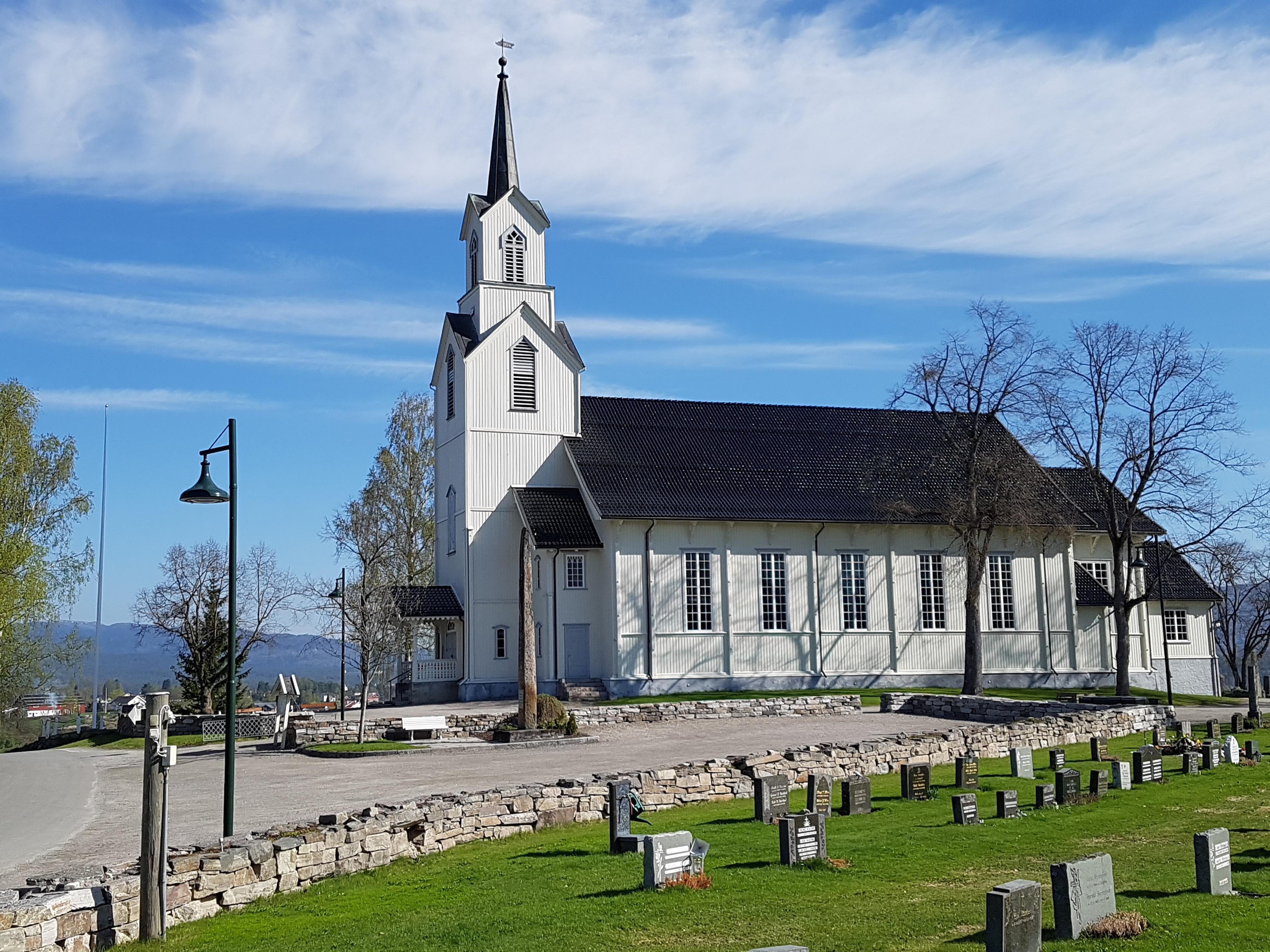 Bø kyrkje