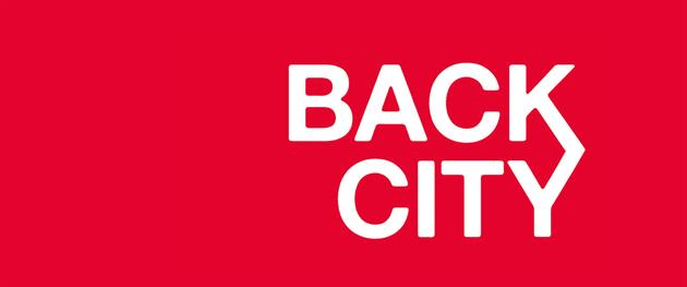 BackCity logotyp, BackCity