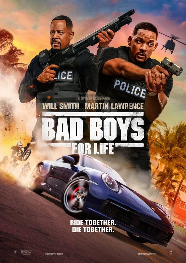 Film: Bad Boys for Life - Vest-Telemark.no