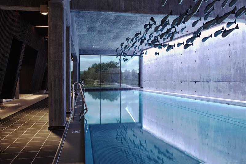 Røros Hotell Bath & Wellness