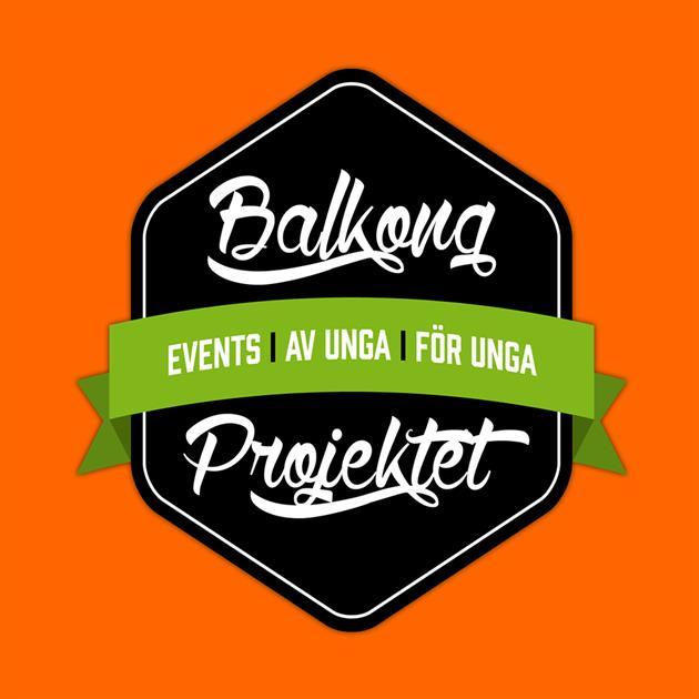 Logo Balkong projektet