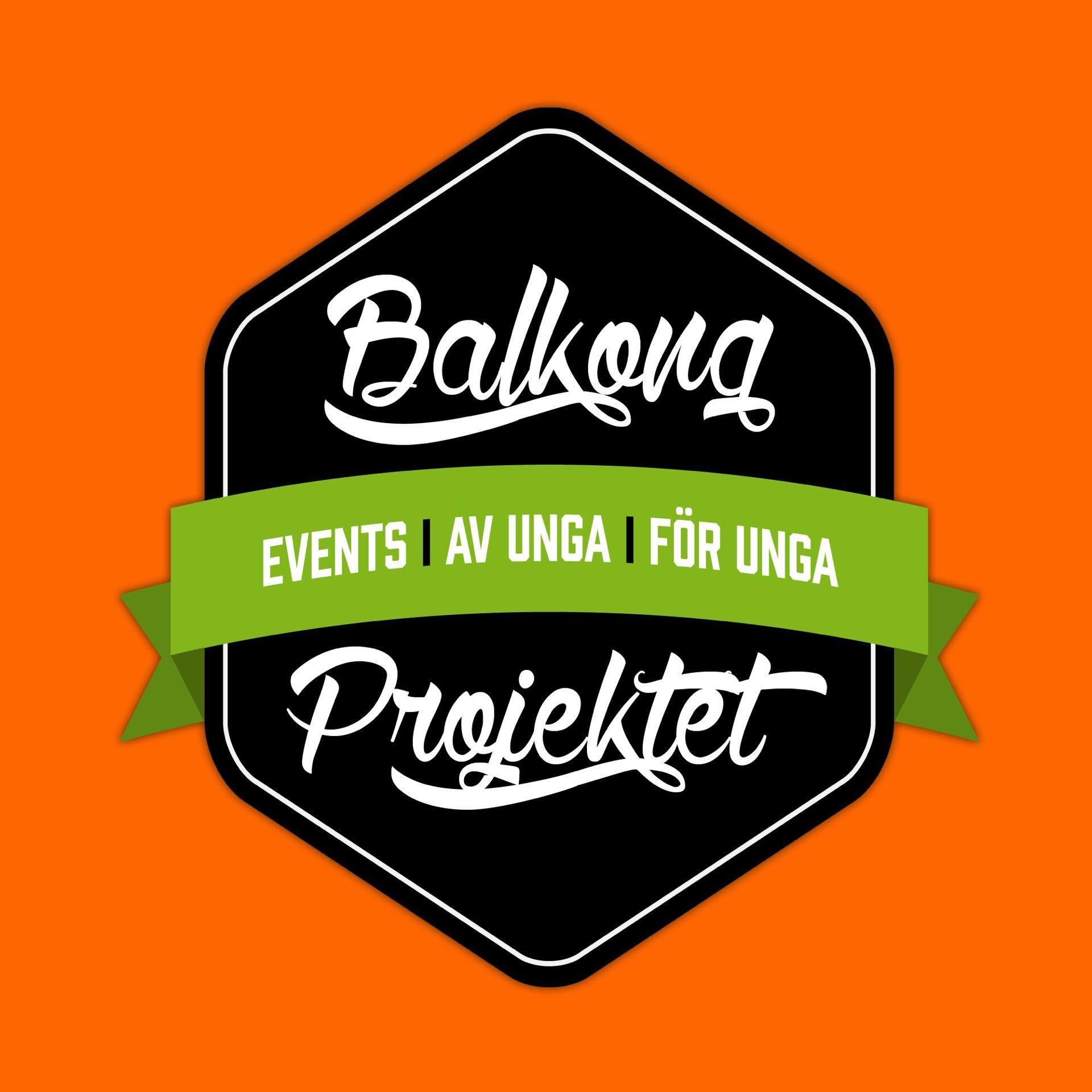Balkongprojekt logga