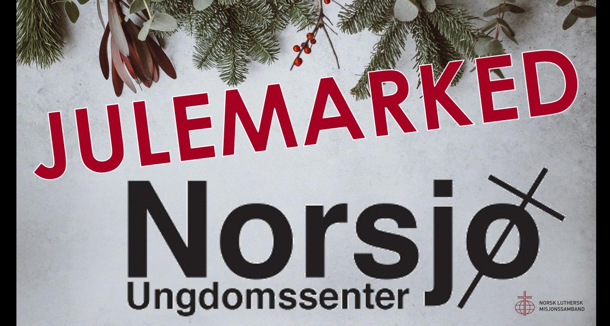 Julemarked