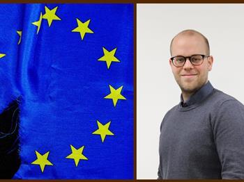 LITTERATURHUS LILLEHAMMER // Norge og Europa etter brexit