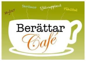 berättarcafé