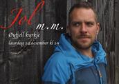 """""""Jol m.m."""" - konsert med Kjetil Flatland og Helge Wahl Flatland"""