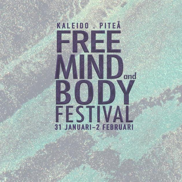Free mind body festival