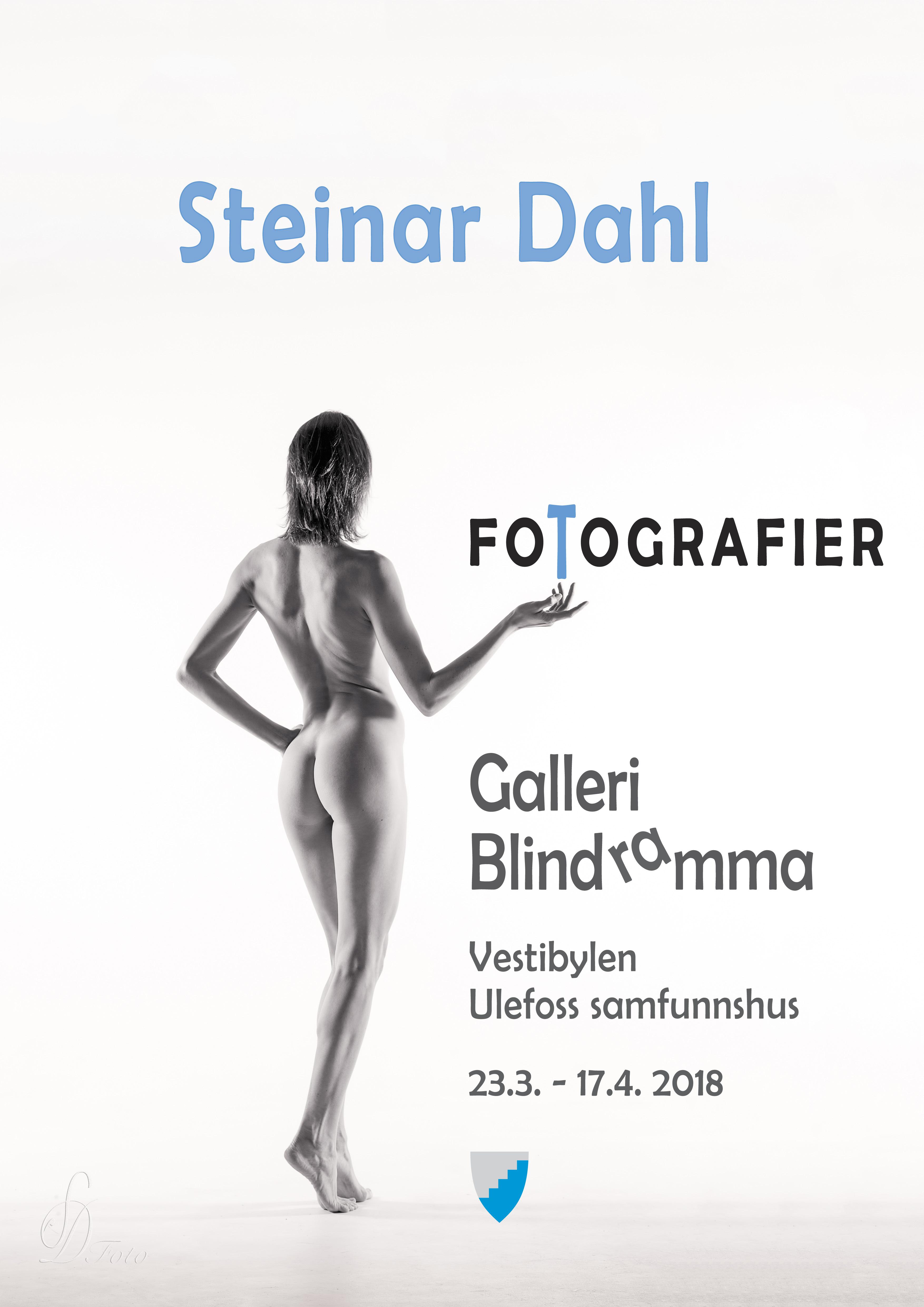 Galleri Blindramma: Åpning av Steinar Dahls utstilling Fotografier